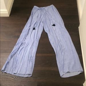 Flowy pants - faithfull the brand